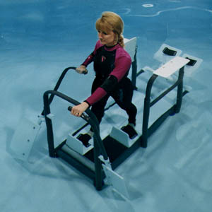 Aquatic Treadmills Bikes Amp Underwater Exercise Equipment